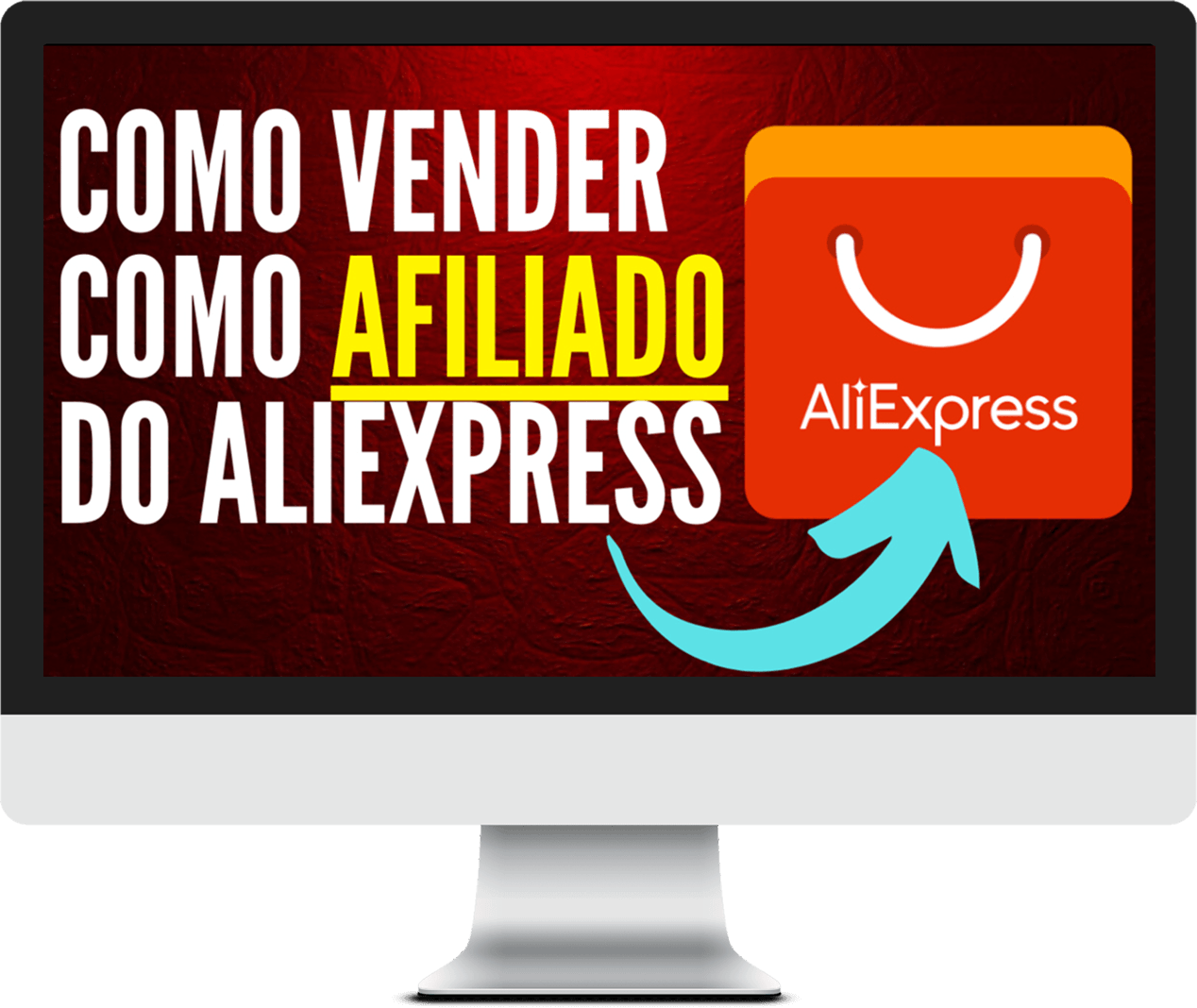 AFILIADO ALIEXPRESS