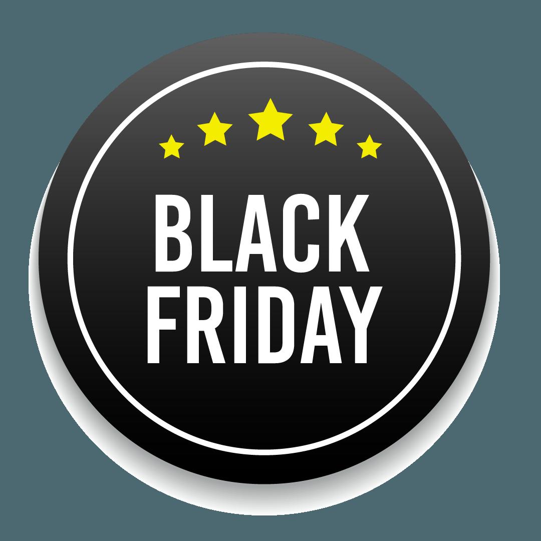 Black FridayPrancheta 1