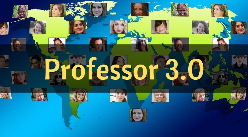 Professor Digital - Mundo