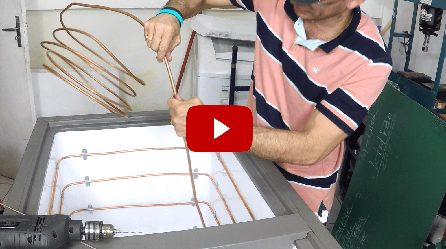 curso de refrigeração tubulação externa de freezer (1)